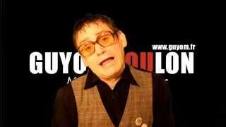 Guyom Foulon Magie & Humour #01