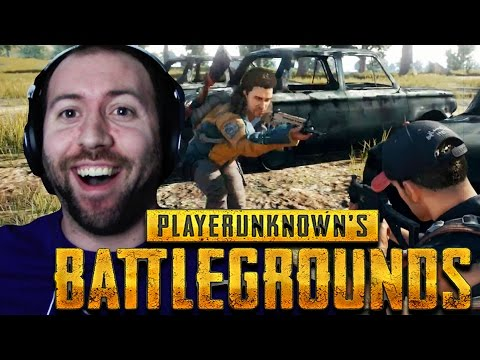 THE BEST MOMENT IN MY GAMING HISTORY? | Player Unknown\'s Battlegrounds Part 1