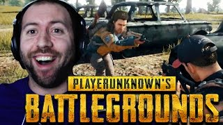 THE BEST MOMENT IN MY GAMING HISTORY? | Player Unknown's Battlegrounds Part 1