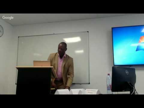 "American University in Paris Presentation ""Seeking Asylum in Giovanni's Room"""