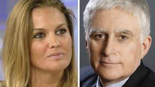 Tristes palabras de Marta López a su despido de telecinco por positivo en Sálvame y Ya es mediodía