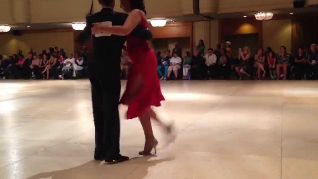 from Princeton gay tango cleveland