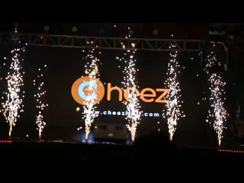 Cheezmall Pakistan Event Starting
