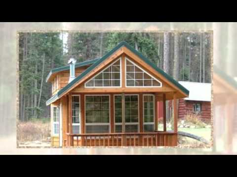 Tiny House On Wheels Floor Plans YouTube
