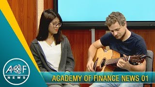 AOF ENGLISH NEWS 01 - ACADEMY OF FINANCE