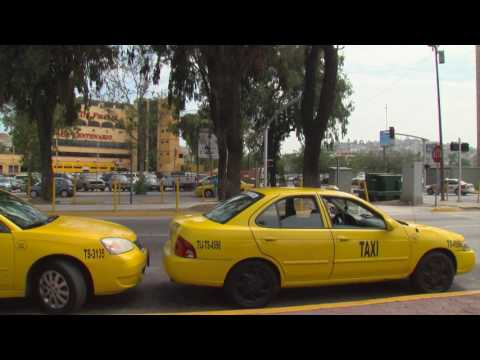 Tijuana Cracks Down On Yellow Taxis Amid Harassment Of Tourists And Residents