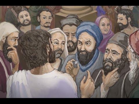 KING of GLORY • Lebanese Arabic • Part 2 • مَلِكُ الـمَجْد