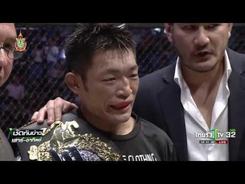 เดชดำรงค์ เสียแชมป์ ตั้งเป้าทวงคืนโดยเร็ว | 28-05-59 | ชัดทันข่าว | ThairathTV