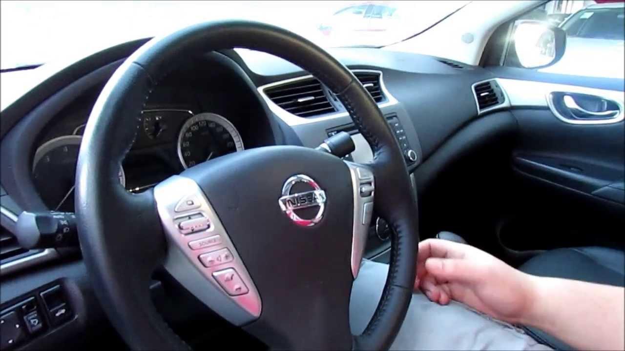 Delightful Nissan Sentra SL 2.0 16v 2014 [Lançamento]