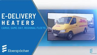 Espar's E-Delivery / Same-day Delivery Heater Thumbnail