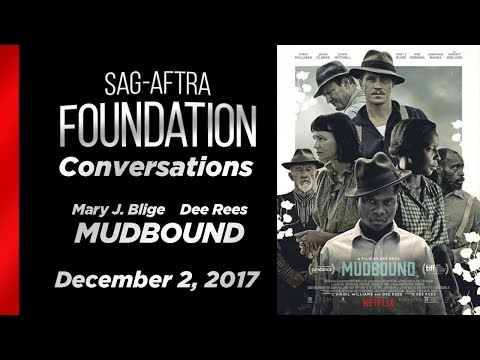 Conversations with Mary J. Blige and Dee Rees of MUDBOUND