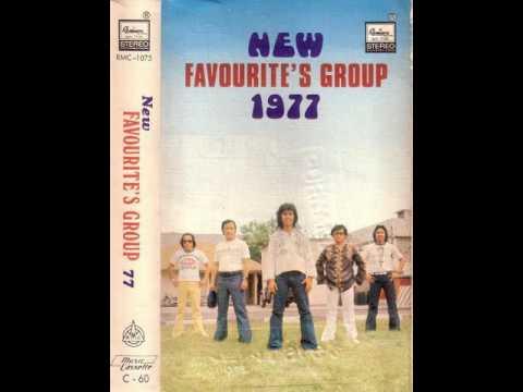 Masa Bercinta Romantika - New Favourites 77.mp3 (Original 1977)
