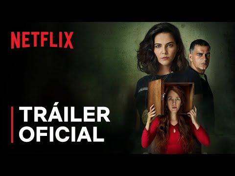 Buenos días, Verônica   Tráiler oficial   Netflix