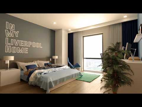 One Islington Plaza - CGI Video Footage
