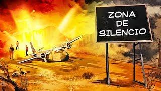 Los científicos no pueden explicar la misteriosa Zona del Silencio thumbnail