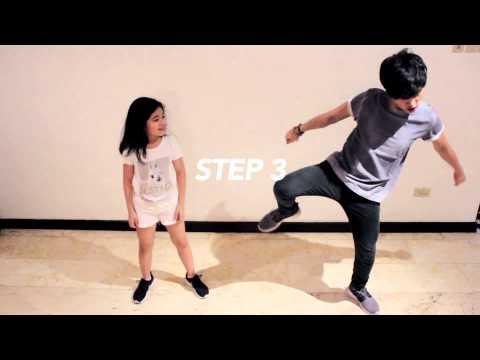 Dazed & Confused Dance Tutorial