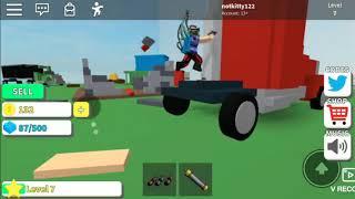 Roblox co op con simulador de destrucción hermana