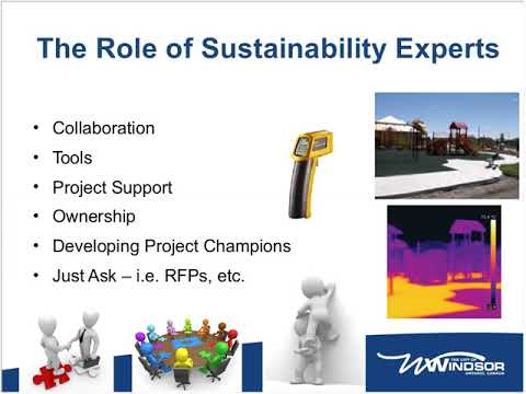 Webinar: Asset management for sustainability experts  ̶  Part 2