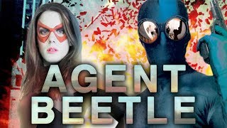 AGENT BEETLE | English | HD | Action Movie | Full Length