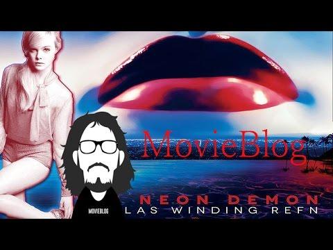 MovieBlog- 470: Recensione The Neon Demon