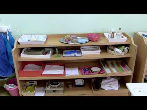 Focus sur une école montessori en Guadeloupe 2204