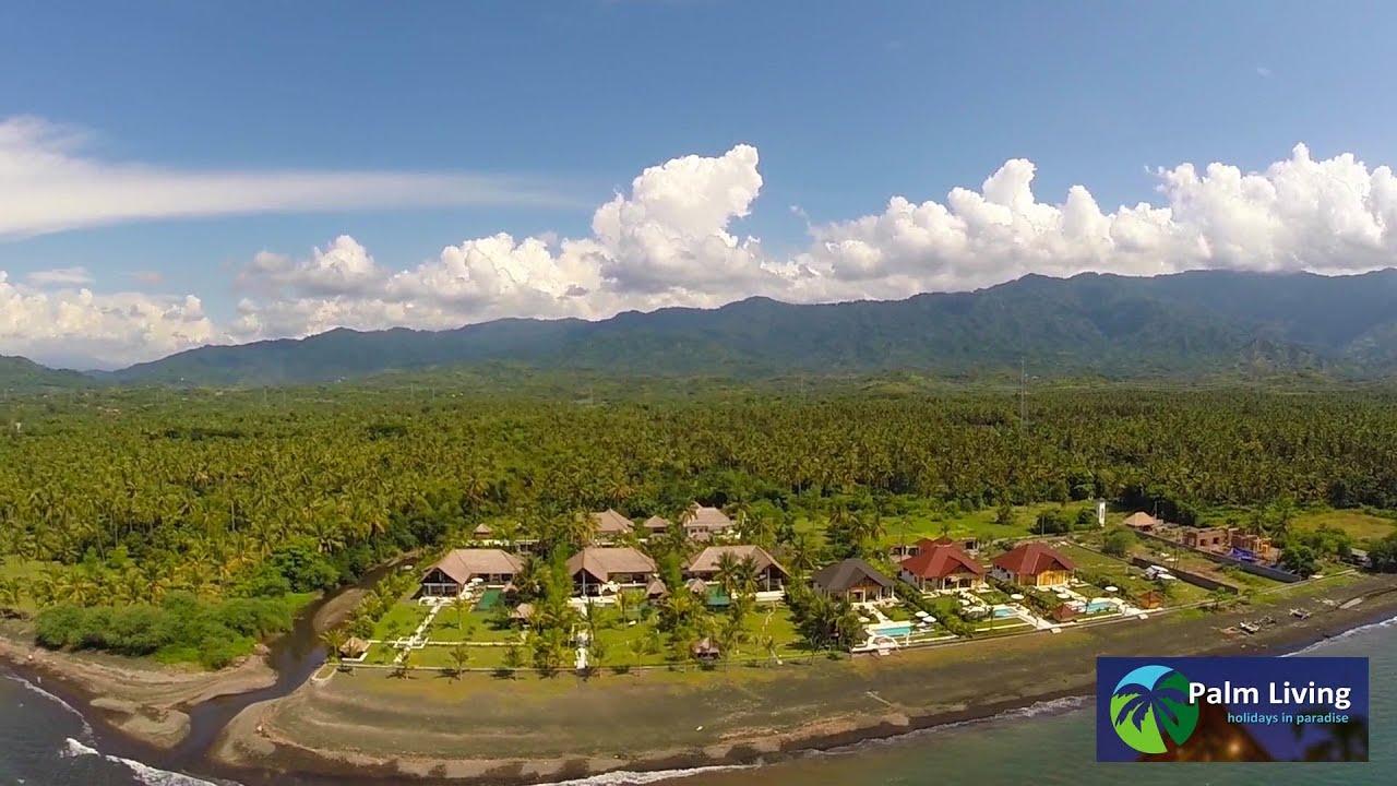 Villa Aparna North Bali Villa For Rent By Palm Living Youtube