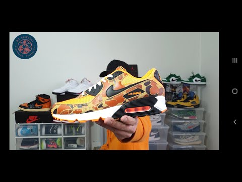 Nike React 270 Travis Scott Unboxing from YouTube · Duration:  17 minutes 46 seconds