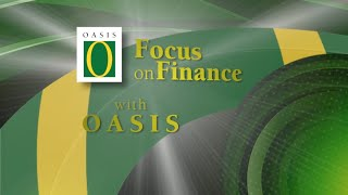Saving and Investing in your 20s & 30s - Oasis Focus on Finance - April 2016