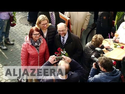 Germany: Social Democrats challenge Merkel in local elections