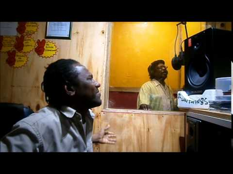 Tony Tuff Voicing  Deliver me  dub  for wayne Lonesome