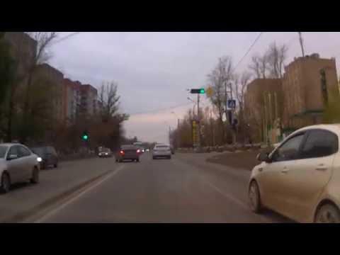 Ростов на Дону, 21.11.15, рено флюенс, агресивная езда, подставляется, о900мт161