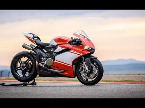 Ducati 1299 Superleggera - Track Test