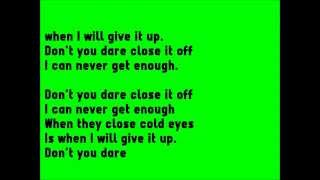 "Set It Off - ""Breathe In, Breathe Out"" {Lyrics}"