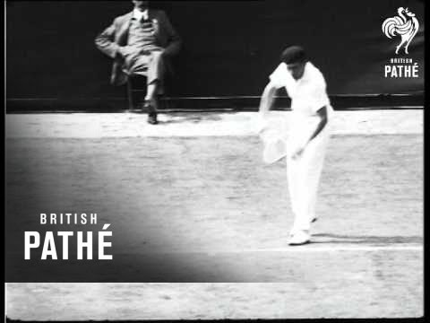 Tennis (1924)
