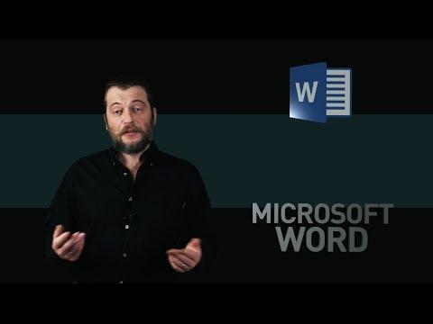 Вопрос: Как защитить паролем документ Microsoft Word?