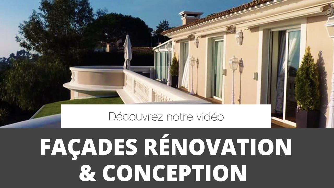 Ravalement De Façadesisolation Thermiquemandelieust Raphael Façade Rénovation Et Conception