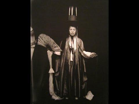 100+ Rare Photos of Old Korea