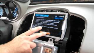 How to add Genuine Factory Navigation to a 2011-13 Buick Lacrosse