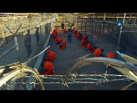 Senate release CIA interrogation report - in 60 seconds