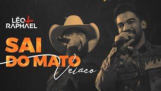 Léo e Raphael - Sai do Mato Veiaco (Part. Pedro Paulo e Alex) CLIPE OFICIAL