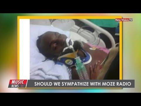 Should we sympathize with Moze Radio?