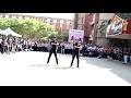 DANCE ON |SPAG HEDDY- PERMANENT|