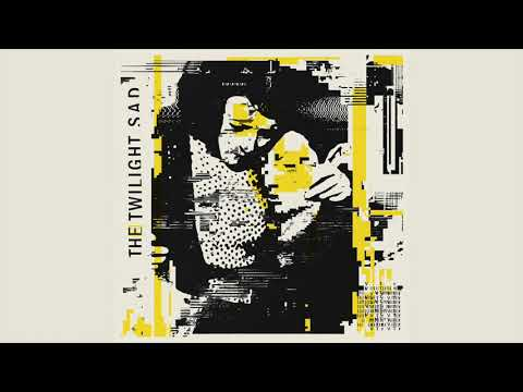 The Twilight Sad // VTr (Official Audio)