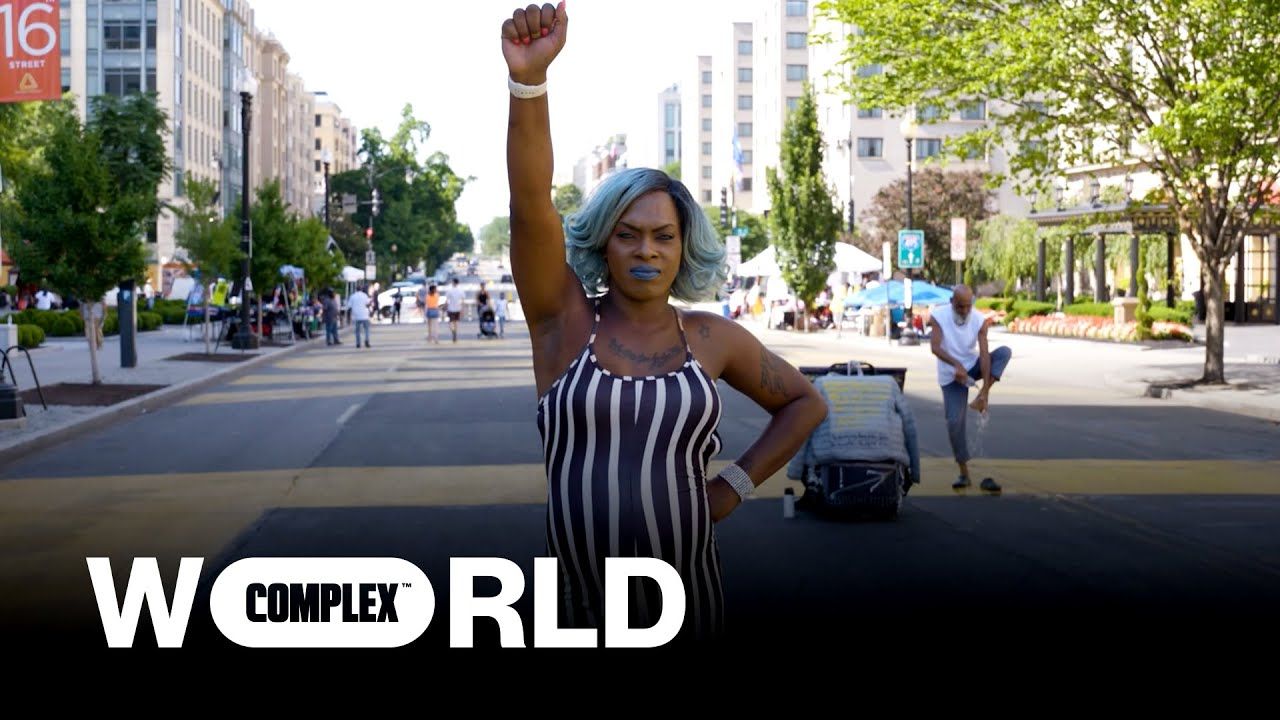 Stop Killing Us: Black Transgender Women's Lived Experiences