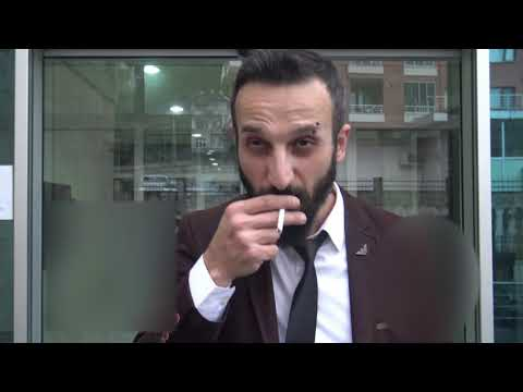 SON FIRT (Sigara - Kısa Film)
