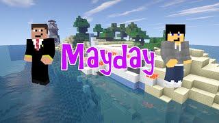 Mayday / Der Absturz / Neues Rolleplay Projekt mit Andits / Folge 1