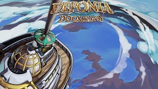 Über den Wolken l Deponia Doomsday # 09 l