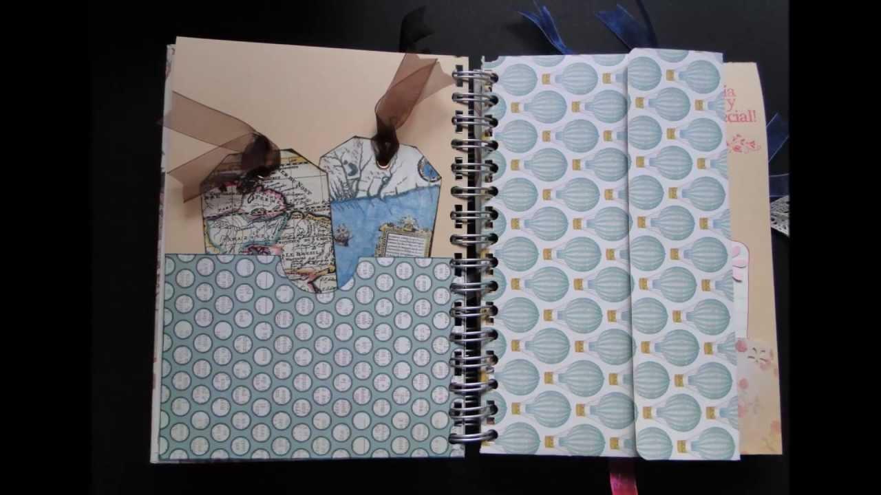 Cuaderno de viaje - YouTube