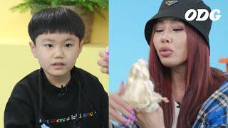 Download lagu 교포어린이를 만난 K-어린이들 (feat. 제시) | ODG