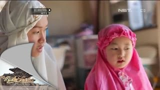 Muslim Travelers - Umat Muslim di Nenba, Jepang - 19 Juni 2015
